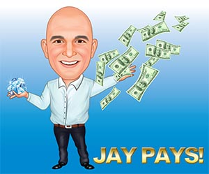 Jay Pays