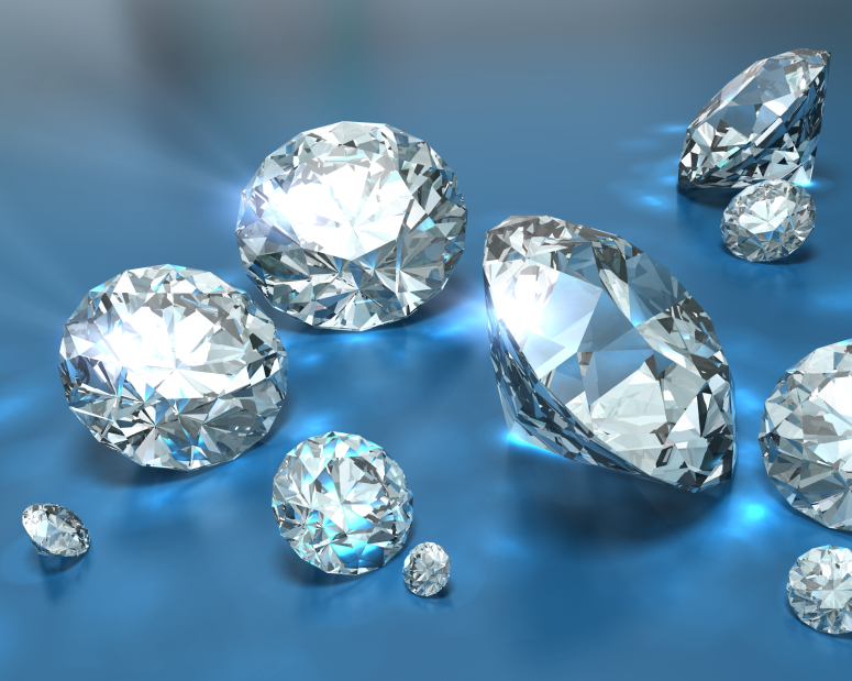 South Africa: Illegal Diamond Ring Busted