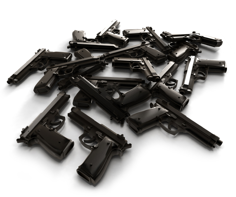 Operation Choke Point – War On Guns Continues