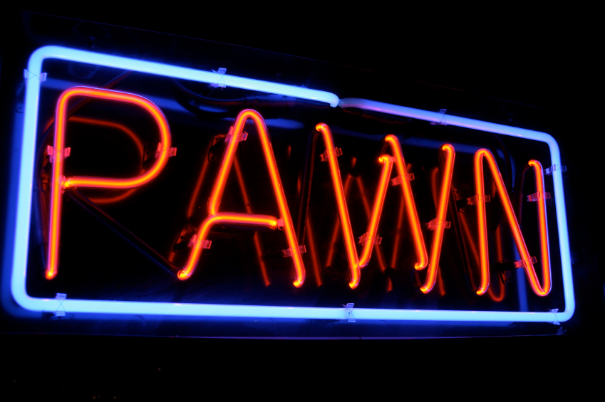 Saginaw seeks tighter regulation of pawn shops, jewelry stores