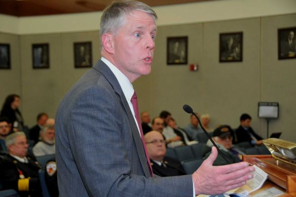 Suffolk bill to reduce money from stolen goods