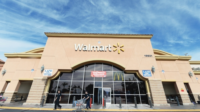 Wal-Mart Eyes Amazon in Costly Ecommerce Battle