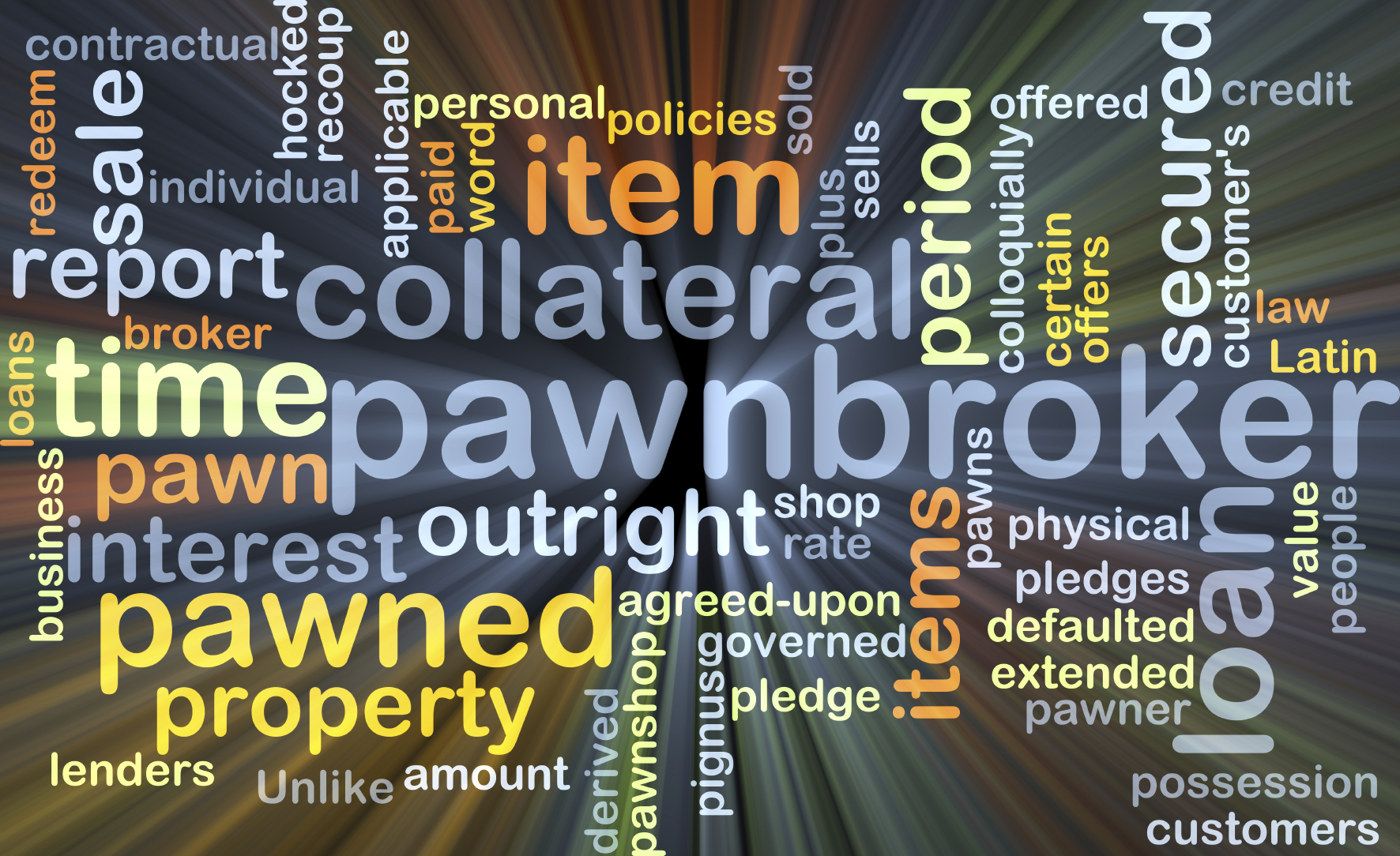 Florida law allows Pawn brokers to be paid for stolen items