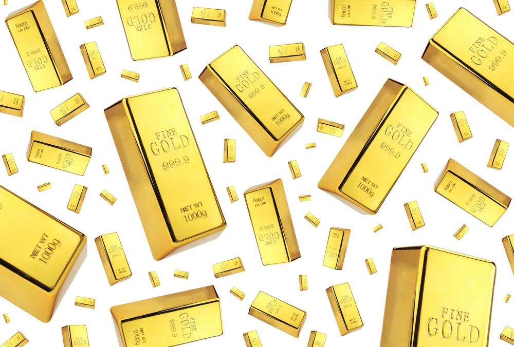 Gold price under pressure ahead of US employment data