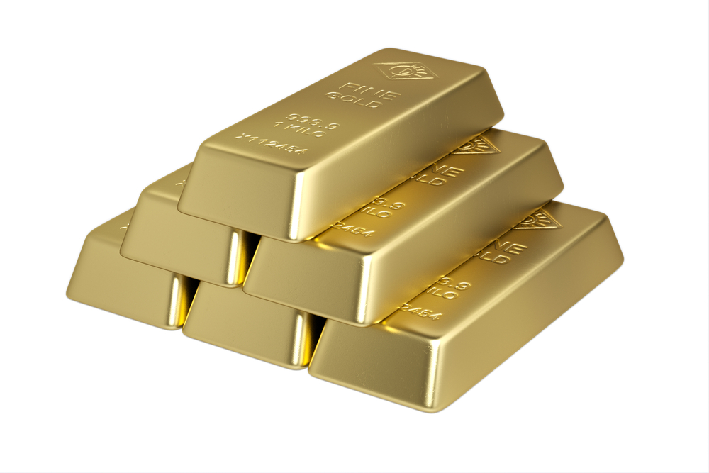 Retail gold prices up as much as Dh7.25 per gram