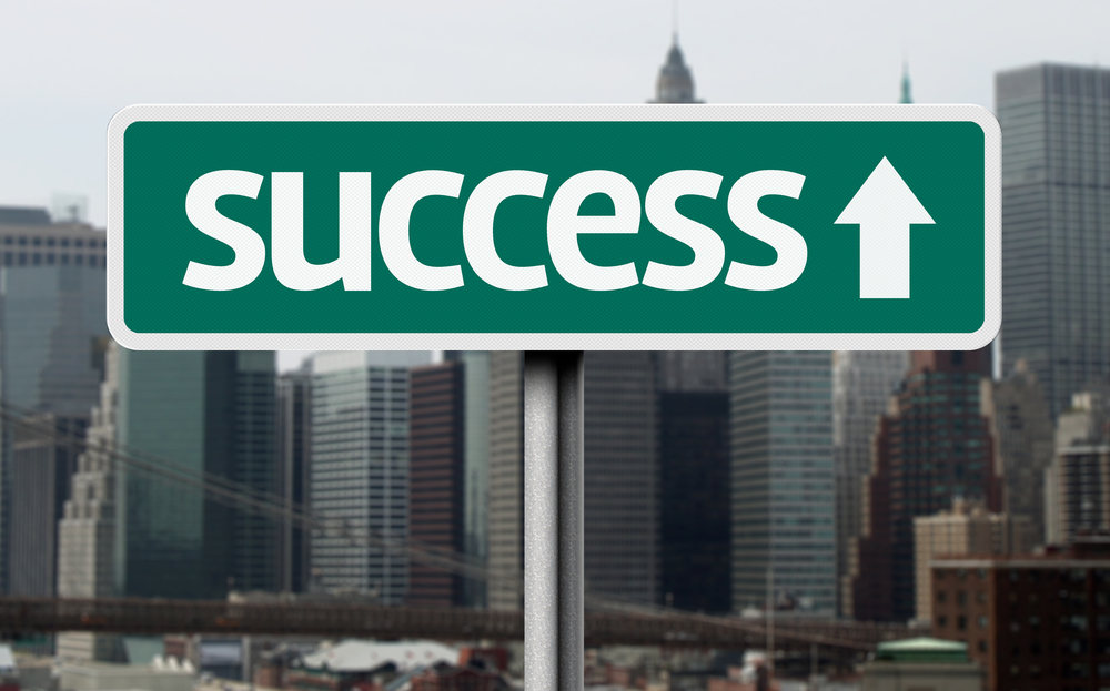 A self-made millionaire says these are the 4 things you should do once you achieve success
