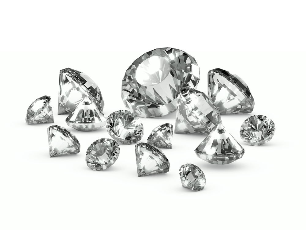 "Startup Diamond Foundry Can Grow ""Real Diamonds"" In Just Weeks"