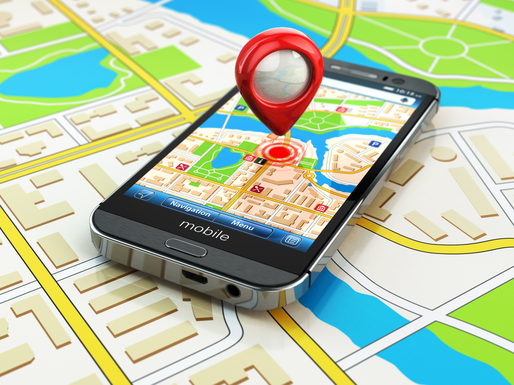 Your own GPS for success