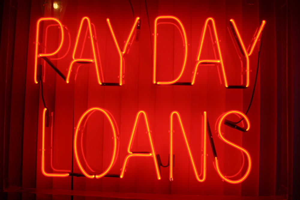 With more payday lenders than McDonald's, a crackdown is needed now, U.S. Sen. Sherrod Brown says