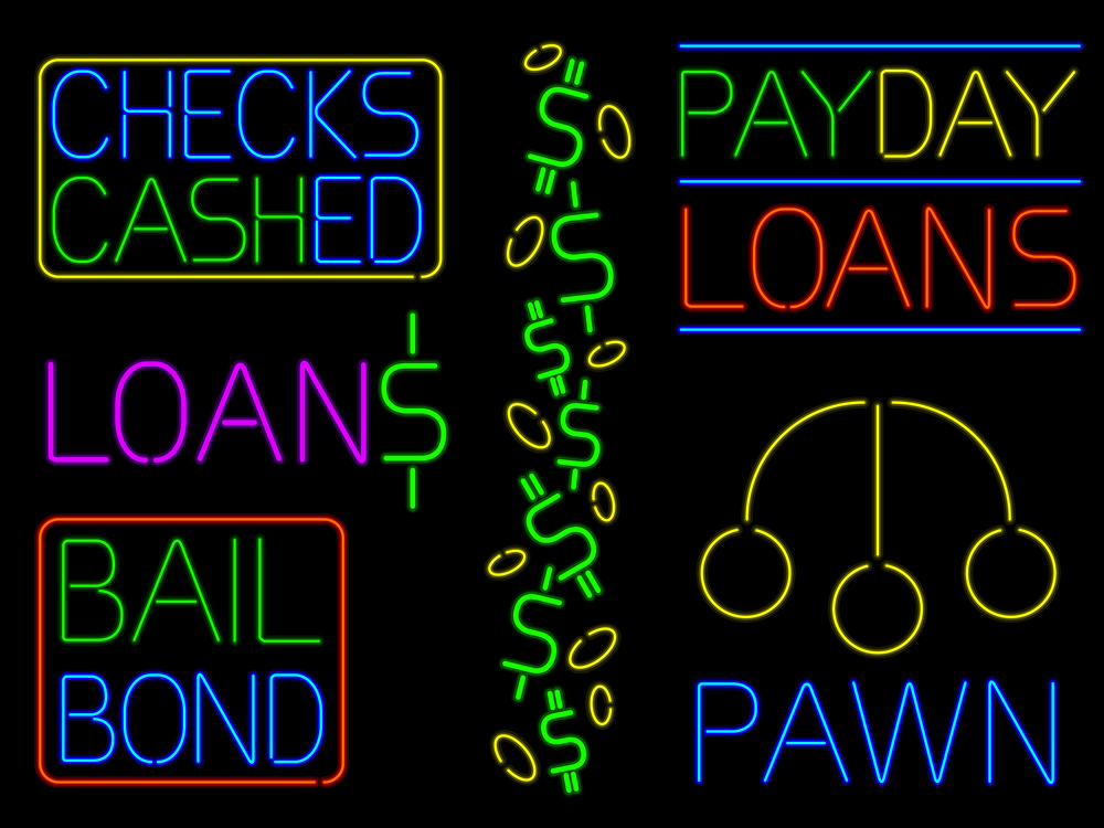 Ohio payday lenders thrive despite interest rate caps