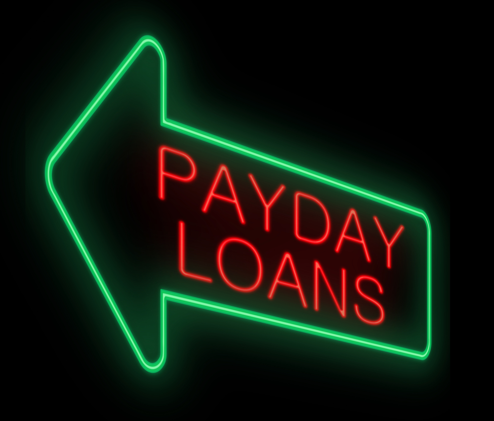 Payday Loan Industry Admits 'Very Few' Borrowers Repay Their Loans