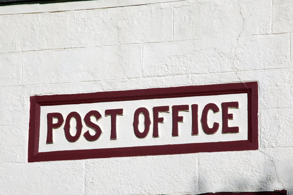 Ralph Nader: For America's Unbanked: Re-Establishing The Postal Savings Bank – OpEd