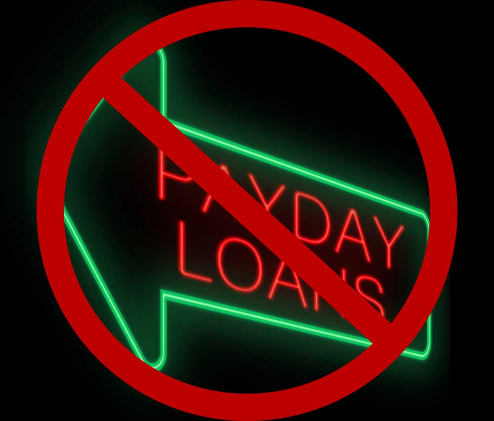 What's the alternative to payday loans?