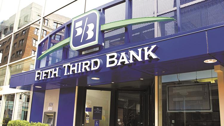 Florida one of three key markets for new Fifth Third product