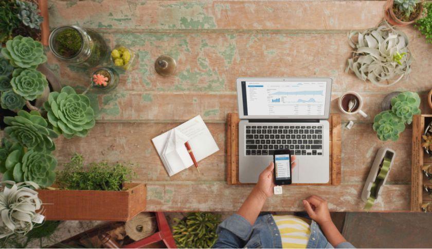 Square Just Became an Online Lender