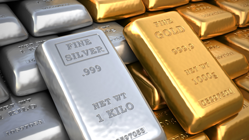 Silver Set To Extend Bullish Run For Ninth Week