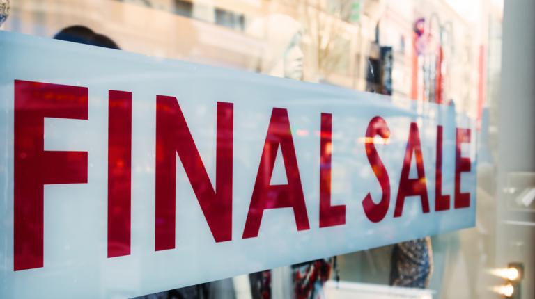 10 Reasons Small Companies Fail