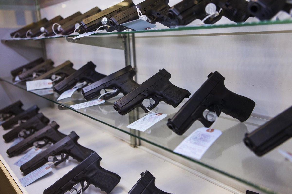 More than 2,000 illegal gun sales have gone forward due to dispute over what a 'fugitive' means, audit finds