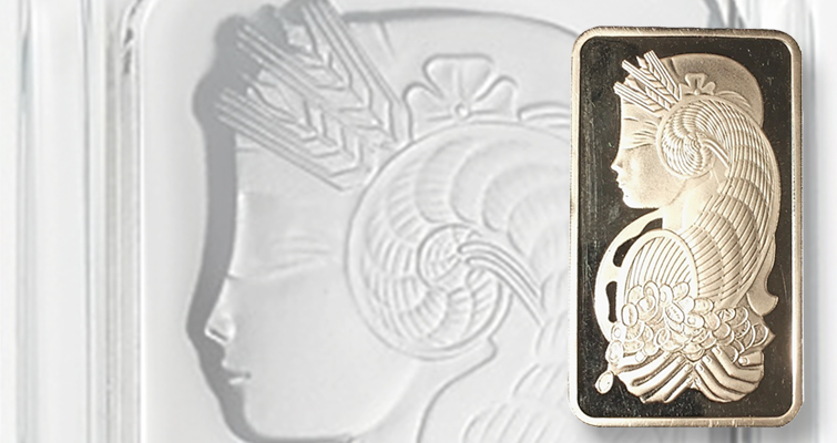 Concerned about the authenticity of precious metals bars you may own?
