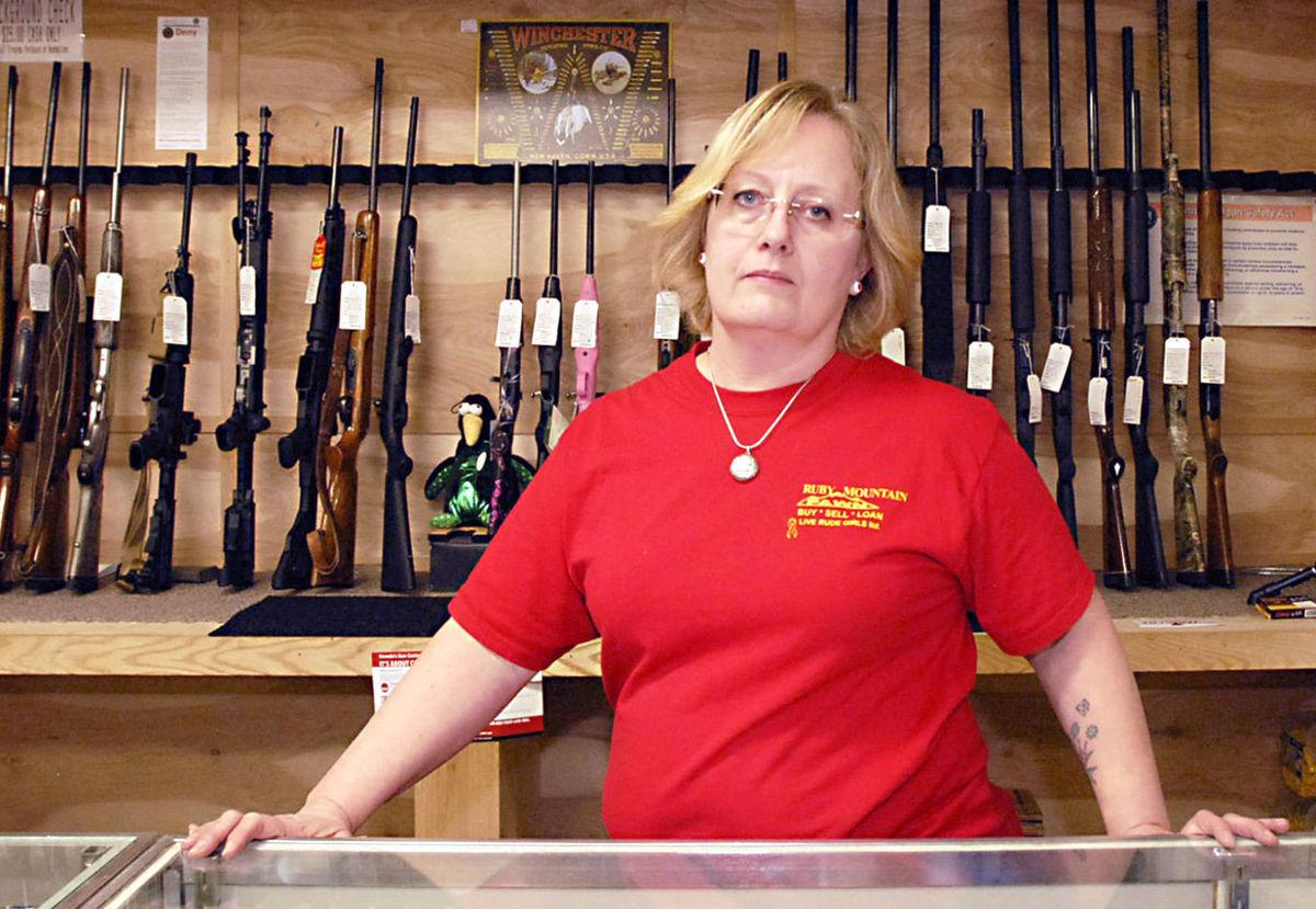 Gun dealers prepare to process private sales