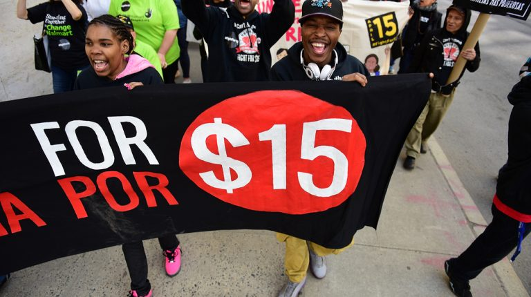 Minimum Wage Going Up in Many Communities: Is Your Business Affected?
