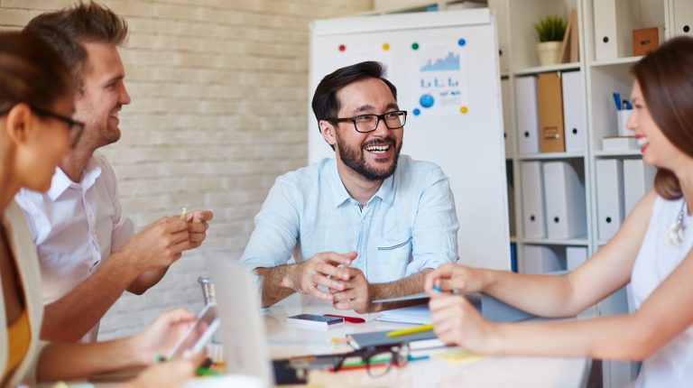 10 Easy Ways to Create and Enforce a Positive Company Culture