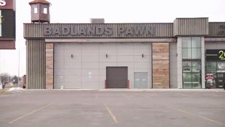 Badlands Pawn Shuts Down