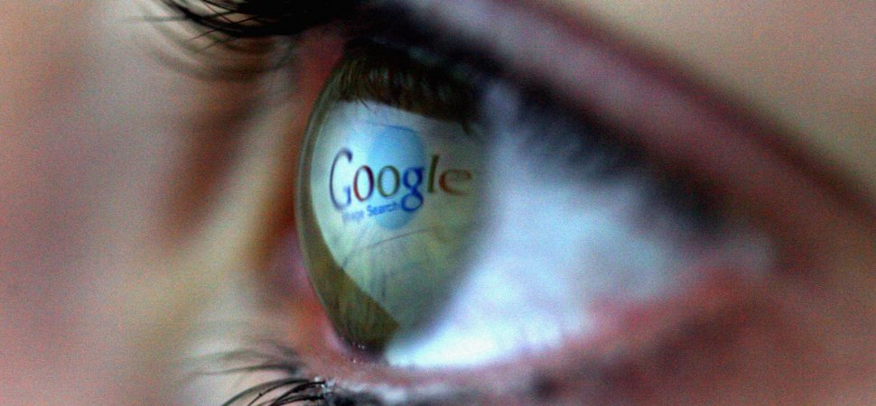How Even Small Businesses Can Set Goals Like Google