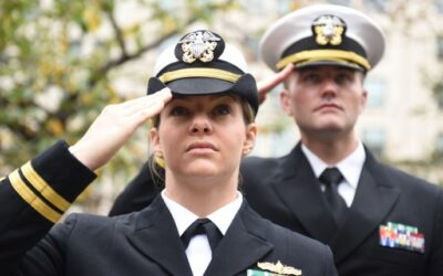 15 Benefits of Hiring Military Veterans