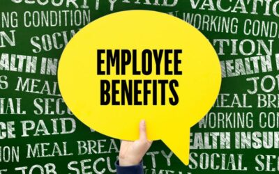 The No. 1 Benefit Your Employees Want