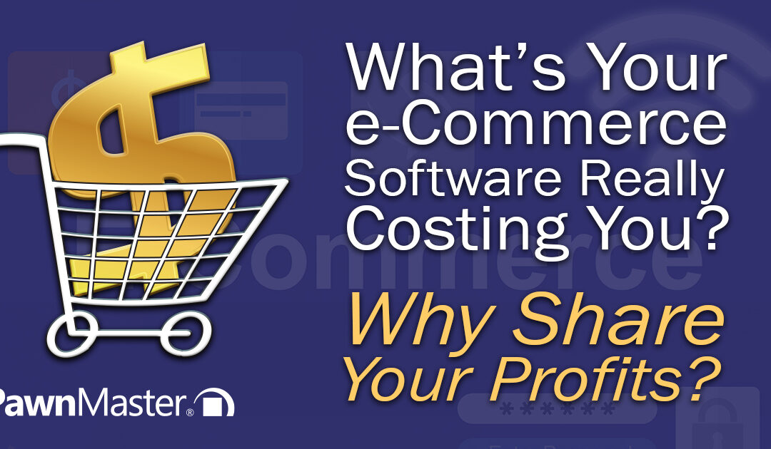 What's Your e-commerce Software Really Costing You?