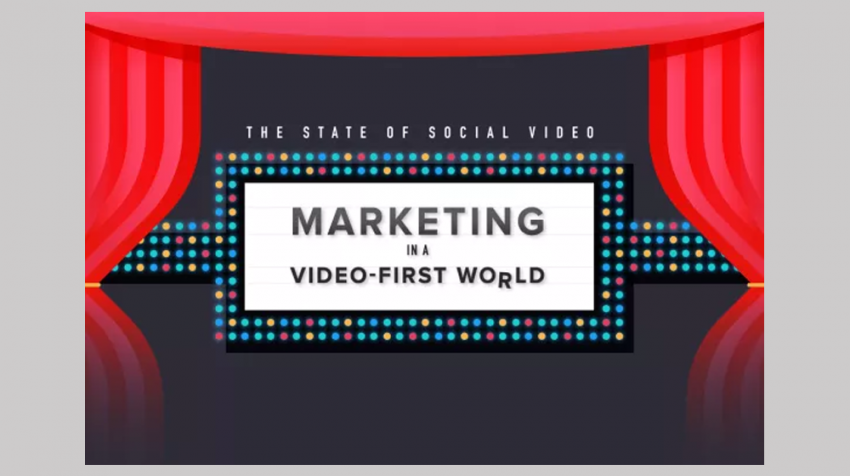 64 Percent of Customers Say Facebook Video Influenced Them to Buy (Infographic)