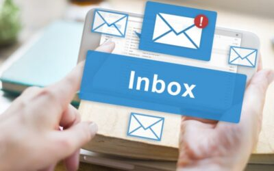 6 Cold Email Secrets Revealed