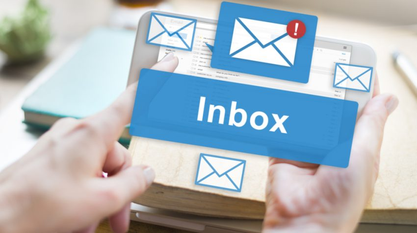6 Cold Email Secrets Revealed