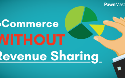 eCommerce without Revenue Sharing