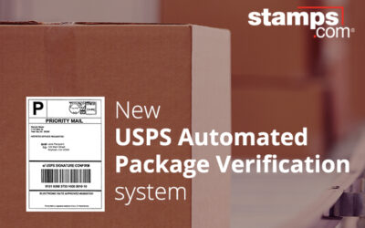 USPS Implementing New Automated Package Verification System