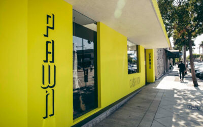 Here's The Story Behind That Pawn Shop on Melrose By Craig's
