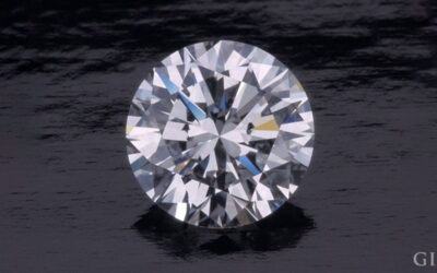The History of the 4Cs of Diamond Quality