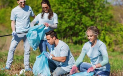 5 Ways Volunteering Can Help Your Small Business Grow