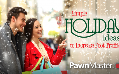 Simple Holiday Ideas to Increase Foot Traffic