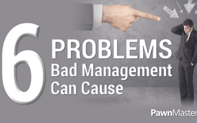 6 Problems Bad Management Can Cause