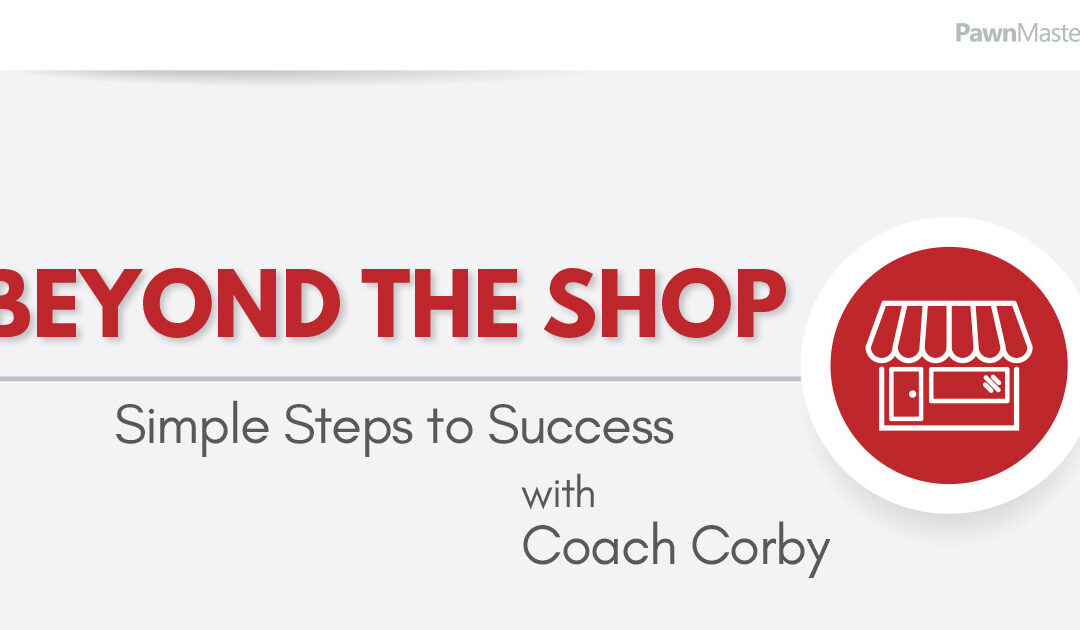 Beyond the Shop: Sales and Events