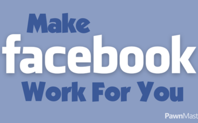 Make Facebook Work for You