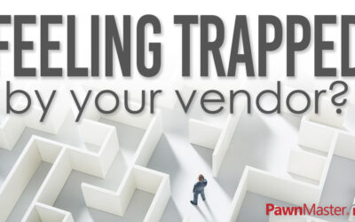Feeling Trapped by Your Vendor?