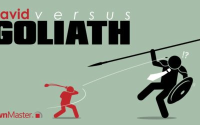 David vs. Goliath: What does a sustainable business model look like?