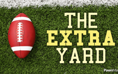 The Extra Yard