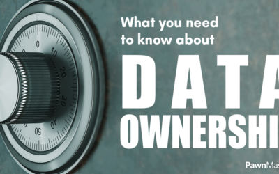 What You Need To Know About Data Ownership