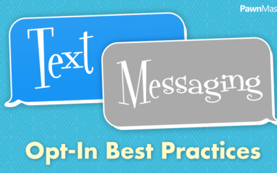 Text Messaging: Opt-In Best Practices