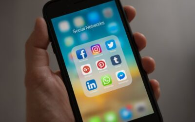 5 Ways to Improve Your SEO with the Power of Social Media