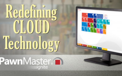 Redefining Cloud Technology: PawnMaster Ignite